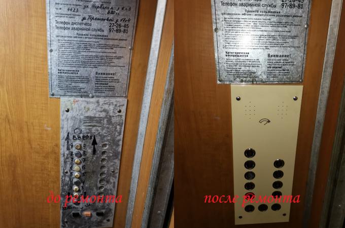 Нарвская 6 лифт
